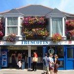 Truscotts Newquay