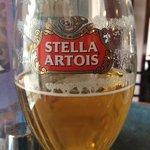 Good Beer at Coco Jarry's!!!