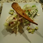 """Caesar Salad """"a la Jenny"""""""