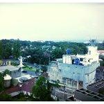 view @ 6 floor