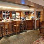 Swan Hotel - Bar
