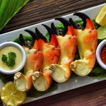 Pound of Stone Crab Claws