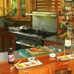 Cooking Studio