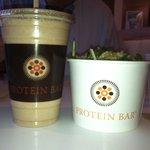 Protein Bar, Chicago