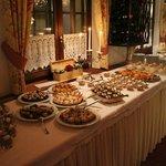 Dessert - Buffet
