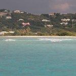 Piscina e accesso spiaggia