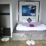 Room (sea front terrace)