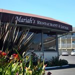 Our onsite restaurant, Mariah's