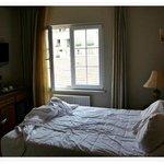 Camera con letto molto comodo!