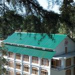 Hotel Kumar's,Dalhousie