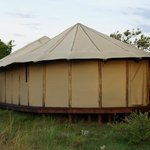 marvellous Tent
