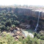 Thamada Ghumar Falls