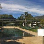 Pool, Gym & Spa