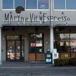 Marine View Espresso