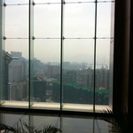 View from 41 st floor