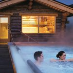 Y Spa Hydrotherapy Pool