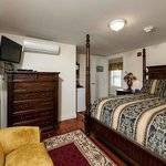 Rangeley Lake Room
