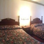 Family Suite w/ 3 Queen Beds