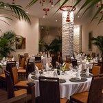 Thai Restaurant Bangkok