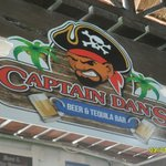 Captain Dan's