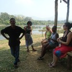 The Periyar River Walk