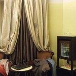 Il piccolo soggiorno