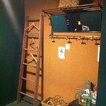 Guestroom Closet-Clever