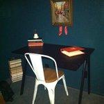 Guestroom Desk