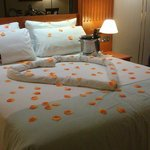 Foto de Tryp Barcelona Apolo Hotel