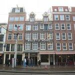 hotel bellevue amsterdam