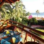 Balcony San Isidro 2
