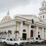 Catedral San Felípe Neri
