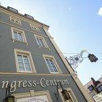 Hotel am Congress-Centrum - Exterior