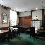 Hotel am Congress-Centrum - Dining room