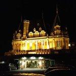 beautiful historic building