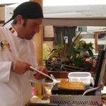 Photo de Waffles de Belgica