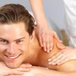 Mens and couples massage packages