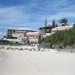 Bermuda jewel