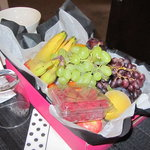 Fruit Basket for Anita