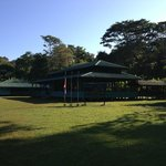 Estacion Biolgica Sirena at Corcovado National Park