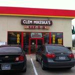 Clem Mikeska's Pit bar-B-Q