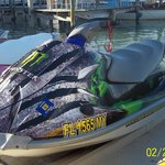 best jet skis you'll ever drive
