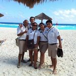 best concierges ever hahaha!!!