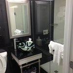 Bathroom Room 210
