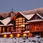 Stowe Meadows Lodge - Winter
