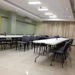 ANZ Training Room