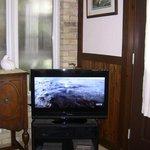Satellite telivision and WiFi