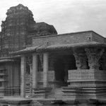 Ramappa Temple 30 years before