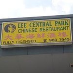 Lee Central Park Chinese Restaurant