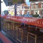 Via Verona Caffe